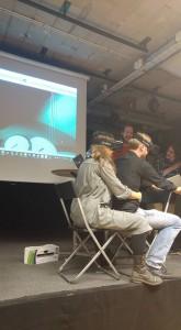 VR motorcykel