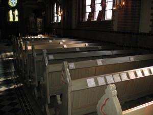 Installation påsk Nöbbelöv 135